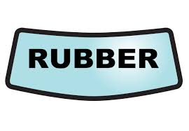 subaru brumby subaru brumby 80 94 front windscreen rubber oz auto moulds