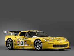 yellow c6 corvette race car wall trailer graphic decal yellow c6 corvette race car wall trailer graphic decal