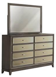 Mirror Dresser Mirrored Dressers Archives Furtado Furniture