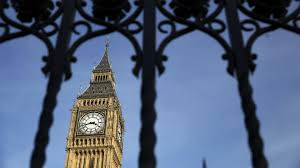 london u0027s big ben will be silent until 2021 u2014 and some brits are