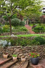 71 best retaining wall images on pinterest rock retaining wall