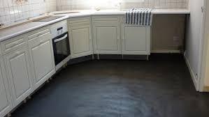 beton ciré cuisine rnovation plan de travail cuisine bton cir finest beton cire pour