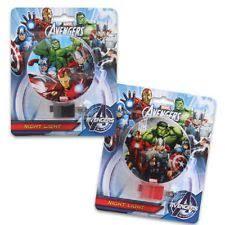 Iron Man Night Light Avengers Night Light Ebay