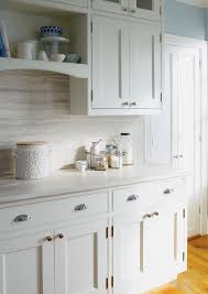 contemporary kitchen laminate countertops with backsplash ideas