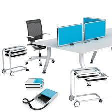 mobile office desk cango mobile storage personal office storage apres furniture