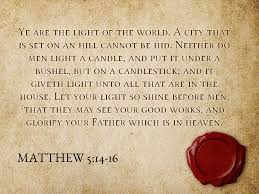 you are the light of the world sermon you are the light of the world faithlife sermons