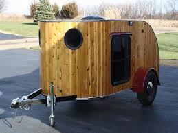 Teardrop Camper With Bathroom 27 Best Tiny House Teardrops Images On Pinterest Teardrop