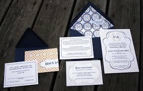 Stunning Appearance Custom Wedding Invitations Lilbibby Com