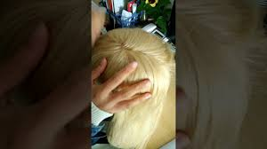 thin hair pull through wigltes pull through wigs for thinning hair from factory youtube