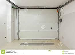 stylish interior garage door interior garage doors home design fabulous interior garage door garage interior royalty free stock images image 36102849