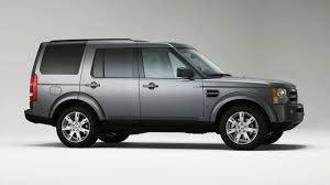land rover discovery 2008 land rover discovery 3 gets facelift uk