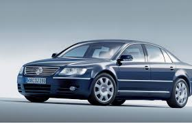 volkswagen phaeton next vw phaeton to grow in size feature aluminum body report