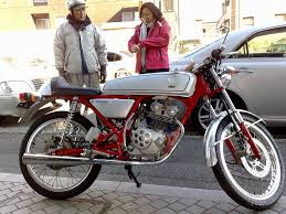 honda dream 50 custom beautiful bike only thin u2026 flickr