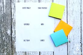 printable post it notes and tabs for a planner dukes and duchesses