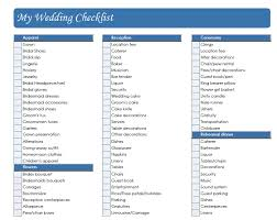 complete wedding checklist free printable wedding checklist printable wedding checklist