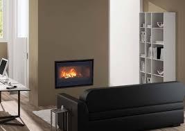 lacunza fireplace stoves aroa 800 wood lacunza