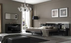 contemporary bedroom decorating ideas modern design with photo of