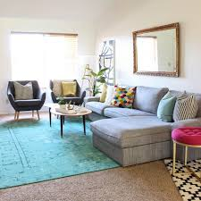Colorful Living Room Rugs 150 Best Vintage Images On Pinterest Rugs Usa Shag Rugs And