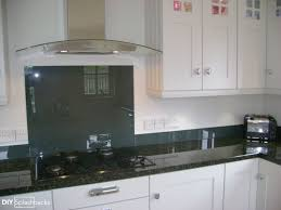 kitchen splashback ideas glass upstands ideas