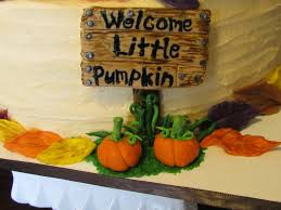 Nursery Furniture Sets Babies R Us by Parties With Cake Welcome Little Pumpkin Baby Shower Cakes