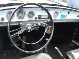 Karmann Ghia Interior Volkswagen Karmann Ghia Coupe Type 34 A Photo On Flickriver