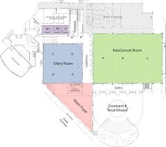 floor plans with porte cochere facilities alice springs convention centre
