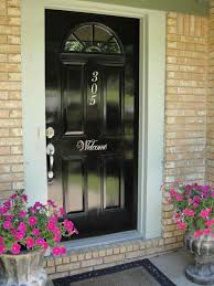 door gray houses with black trim and house the i love a gray dark