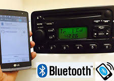 radio for ford focus 00 02 ford focus oem am fm radio stereo cd bluetooth player
