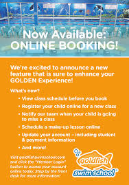online class platform we are excited to launch a new online booking platform
