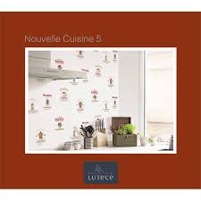 papier peint lutece cuisine collection papier peint nouvelle cuisine 5 papier peint cuisine