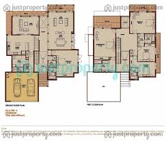 arabian ranches floor plans savannah floor plans justproperty com