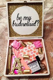 will you be my bridesmaid ideas trending unique will you be my bridesmaid gift ideas