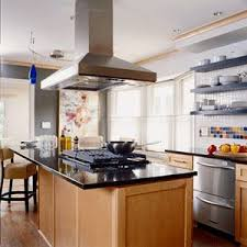 kitchen island hoods 16 best range images on kitchen island stove and