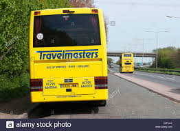 travel masters images Coach bus stock photos coach bus stock images alamy jpg