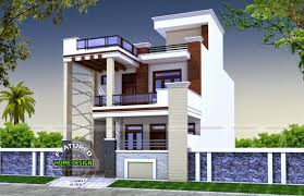 Home Design Double Story 2nd Floor House Front Design Double Storey Kerala Houses Front