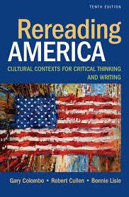 Bonnie Flag Rereading America 9781457699214 Macmillan Learning