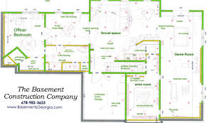 basement layout plans 21 fresh basement layout designs home plans blueprints 49254