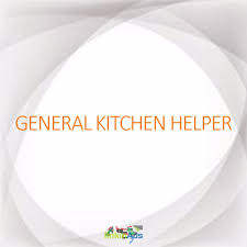 Best Resume For Kitchen Helper by Urgently Hiring Male For Kitchen Helper Position 1 500 Aed