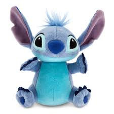 stitch plush mini bean bag 6 u0027 u0027 shopdisney