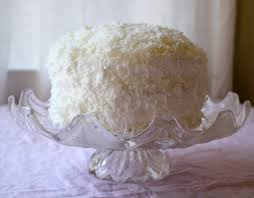 coconut cake with fluffy white frosting u2013 recipemuse