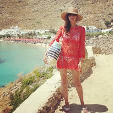 greece travel guide part 2 u2013 best beaches in mykonos u0026 santorini