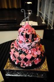 wedding cake surabaya harga hot pink and black wedding travel places that i