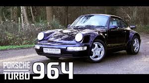 1991 porsche 911 turbo porsche 911 964 turbo 3 3 1991 test drive in top gear engine