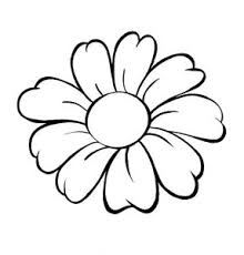 coloring pages outstanding daisy coloring pages flower trend