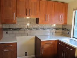 simple backsplash ideas for kitchen of kitchen tile backsplash