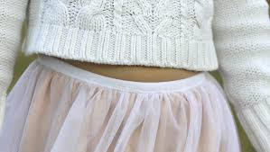 how to make tulle skirt girl s party skirt how to sew a tulle skirt it s