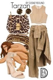 Fashion Stuff 64 Best Tarzan Images On Pinterest Disney Fashion Disney