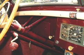 jeep jeepster interior the 1949 willys overland jeepster heacock classic insurance
