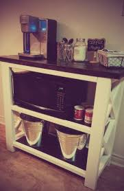 Best Crooked Cut Carpentry Our Work Images On Pinterest - Kitchen side tables