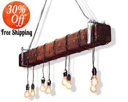 Rustic Kitchen Light Fixtures Rustic Lighting Etsy